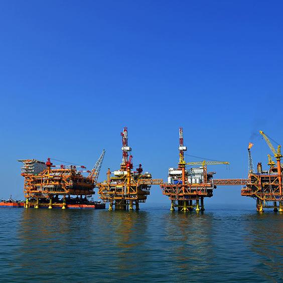 海洋石油工程专业承包乐动体育app下载ldsport标准