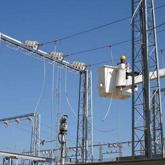 承装(修、试)电力设施许可证施工机具设备设备参考标准
