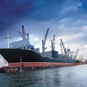 港航设备安装及水上交管工程专业承包乐动体育app下载ldsport标准