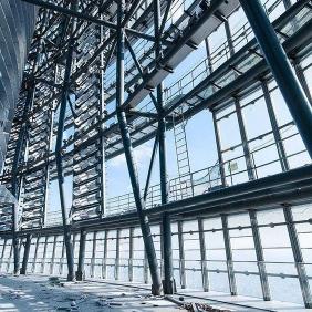 钢结构工程承包乐动体育app下载ldsport