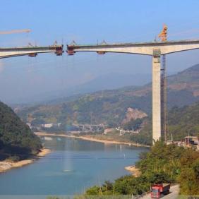 桥梁工程专业承包乐动体育app下载ldsport标准
